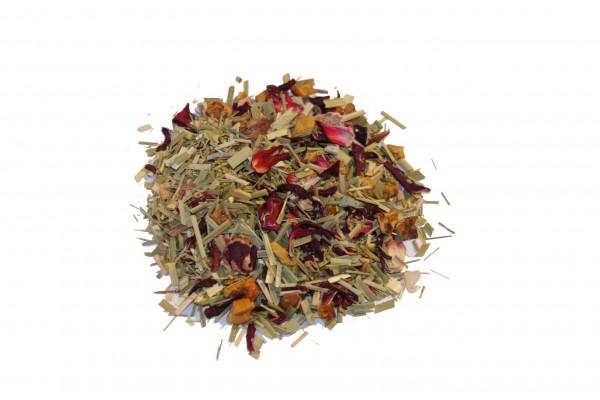 Kupferkanne Tee Leuchtfeuer 100g